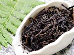 水仙烏龍茶